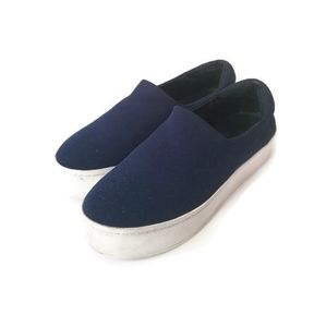 Opening Ceremony Shoes CiCi platform sneakers sz35